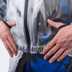 O'Neal Splash Rain Jacket Herre clear
